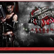 Harley Quinn's Revenge Trailer