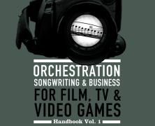 Orquestração pra Filmes, Tv e Games – DE GRÁTIS!