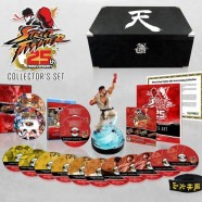 Street Fighter – 25 anos